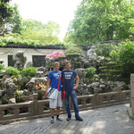 Tim und Martin unterwegs in Asien mit ihrern MessengerBags