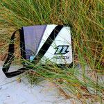 Grüsse vom Strand sendet diese MessengerBag