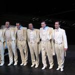 Theater Bielefeld - Comedian Harmonists
