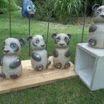 les pandas nouveauté 2014