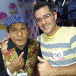 "Celedonio ""Cantinflas"""