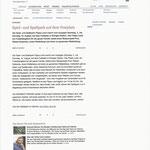 Pressebericht und Freikarten Verlosung Südwestpresse Ehingen 01.08.14