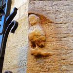 La chouette de Dijon