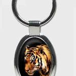 Krafttieranhänger: Tiger Dieser Artikel ist derzeit vergriffen