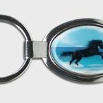 Krafttieranhänger :Pferd Dieser Artikel ist derzeit vergriffen