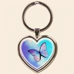 Krafttieranhänger :Schmetterling