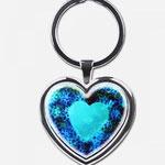 Wahre Liebe (Herz, blau )Dieser Artikel ist derzeit vergriffen