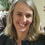 Diane, Secrétaire paroissiale et membre E.A.P., ND des Pauvres, ISSY LES MOULINEAUX