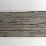 Wandverkleidung Massivholz Teak Deveron, S. Fischbacher Living