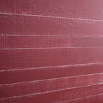 Wandverkleidung Vintage Rockin' Red