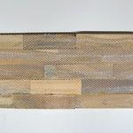 Wandverkleidung Massivholz Teak Glen, S. Fischbacher Living