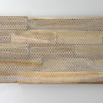 Wandverkleidung Massivholz Teak Arran, S. Fischbacher Living