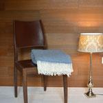 Wandverkleidung Echtholz Eiche Medium Oak, selbstklebend