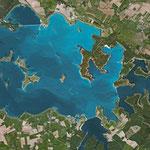Lac du Der au Chantecoq