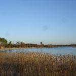 Lac de Biscarosse