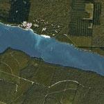 Lac des Vieilles Forges ou Lac de Witaker ou Petit Saint Cassien