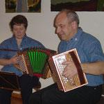 Gottfried Keller Glattfelden 2004