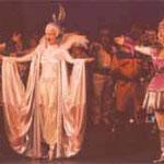 Frau Luna, 1996
