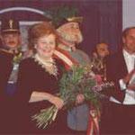 Frühjahrsparade, 1992