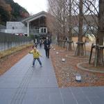 壬生ホールにて二俣高校吹奏楽部演奏会