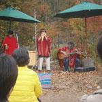 しなんばた 里山コンサート