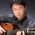 谷辺昌央ギター演奏会