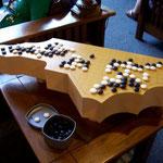 北米の囲碁事情