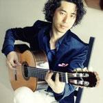沖仁フラメンコギター