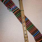 アンデスの民族楽器はじめます