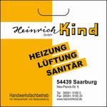 Plastiktüten Heinrich Kind