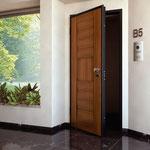 Porte blindata Gardesa