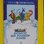 Snowli Geschichte Büechli