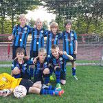 E1-Junioren holen 2. Platz beim Berthold C. Haferland Cup in Sarstedt