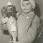 Petra Klein (Haller)