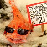 Blindfisch aus Seattle by Ralf Mayer