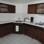 Küche Frühstückszimmer