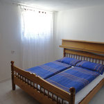 Appartement Untergeschoss (Zusatzzimmer)