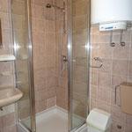 Dusche/WC Appartement Obergeschoss