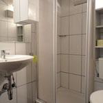 Dusche/WC Appartement Untergeschoss
