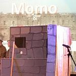 Momo und die grauen Herren