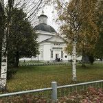 Der Dom von Lapua