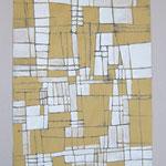MAPPA - 2004 - tecnica mista su carta - 48x33