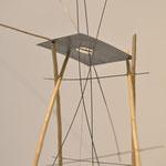 ©éric Maulavé-Exposition Cage d'amour Valence Mai 2013