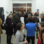 Gier | Ausstellungseröffnung