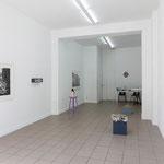 Paradoxie des Haufens · Gabriele Künne und Philipp Hennevogl exhibition view