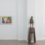 """""""gutes Geleit"""", v.l.n.r. : Eva Wisbauer, Susanne Ring, Susanne Ring"""
