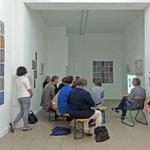Jeder mit Jedem | Artist Talk