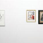 v.l.n.r. : Frank Diersch · The Gallery Owner A.O. | Thorsten Futh · N. Berggruen, Venedig | Thomas Behling · Weitsicht
