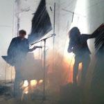 Soundscapes: Tom Früchtl und Catherine Lorent