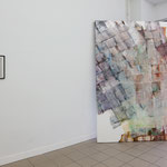 Exhibition view - Tim Stapel, Enrico Niemann